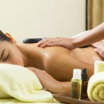Enjoy rejuvenating body massages and relaxing spa treatments at Sensui Spa.