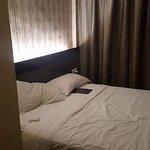 Photo of Citin Seacare Hotel Pudu Kuala Lumpur