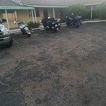 Billede af Hill Top Motel