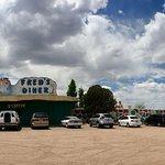 Flintstone Bedrock City ภาพถ่าย