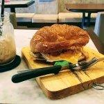 Photo of i-Kroon Cafe & Hotel