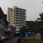Photo de Oedo Onsen Monogatari Toi Marine Hotel