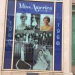 Miss america pageant photo