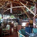 El Remanso Lodge afbeelding