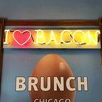 Foto di Brunch Restaurant