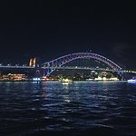 Sydney in Winter for Vivid