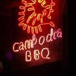 Cambodia BBQ Siem Reap