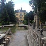 Photo of Hellbrunn Castle (Schloss Hellbrun)