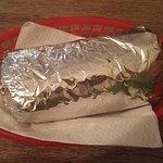 Photo of Burrito Bar - Lima