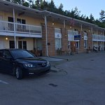 Americas Best Value Inn by the River Foto