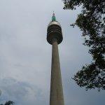Photo of Olympiaturm