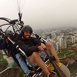 Powered Paragliding - Paratrike Miraflores