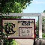 Foto di Cathedral Ridge Winery