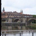 Foto de Alte Mainbruecke