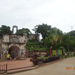 Photo of A Famosa Fort