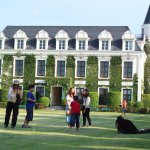 Chateau de Khaoyai Hotel & Resort Foto