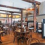 140 seat Restaurant