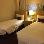 Tokyo International Hotel Foto