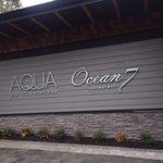Exterior, Ocean7 Restaurant, AQUA Bistro & Wine Bar , 4330 Island Hwy, Courtenay, BC