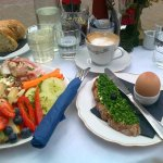 Süße Luise -  ausgezeichnetes Frühstück in letzter Minute