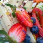 Süße Luise - bio, organic und regional