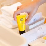 Mantra Samui Resort - Luxury toiletries