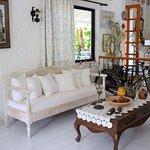 Foto Hotel Irini Tilos