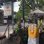 Warung Astawa Foto