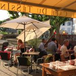 Le Cafe Restaurant du Tessin