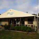 Walpole Lodge