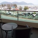Marina Island Pangkor Resort & Hotel Photo