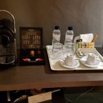 Air Rooms Barcelona Airport by Premium Traveller Picture