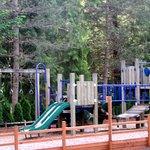 Foto de Whispering Woods Resort
