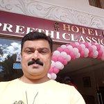 Imagen de Hotel Preethi Classic Towers