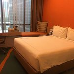 Photo of Days Hotel Singapore At Zhongshan Park