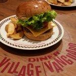Photo of Village Vanguard DINER AEON Lake Town