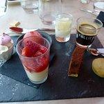 Foto di Restaurant Beau Rivage