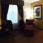 Photo de Hilton Garden Inn Houston/The Woodlands