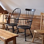 Fivepenny Chairs Gallery