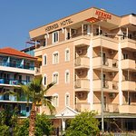 Photo of Kleopatra Hermes Beach Hotel
