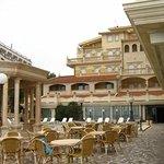 Foto de Hellenia Yachting Hotel