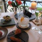 Photo de Grand Hotel a Villa Feltrinelli