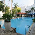 Foto de Hotel Majapahit Surabaya managed by AccorHotels