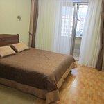 Foto de Platan Yuzhniy Hotel