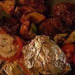 Sairee Cottage Diving Restaurant Foto