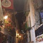 Calle de la Taverneta de Sant Roc