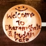 Welcome to Cafe Budan, Dharamsala