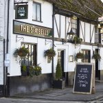 The Six Bells - Food