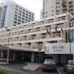 Photo de Alto Lido Hotel