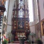 Fotografie: Kostel Matky Boží před Týnem